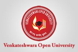 VENKATESHWARA OPEN UNIVERSITY - VOU 1